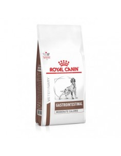 Royale Canin Gastro Intestinal Moderate calorie 2kgs.