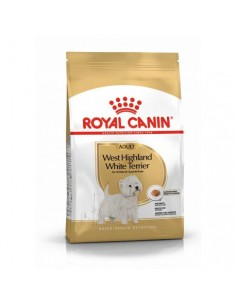 Royal Canin West Highland White Terrier 3kgs.