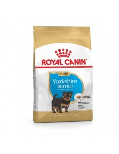 Royal Canin Yorkshire Terrier Puppy 1.5kgs.