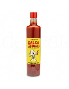 SALSA APERITIU BOTELLIN 250 ml