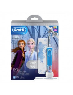 RESPALL DE DENTS ORAL-B KIDS FROZEN
